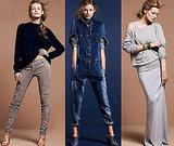 J.Crew Collection Spring 2011 Lookbook