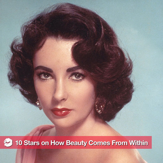 10 Stars Who've Said That Beauty Comes From Within
