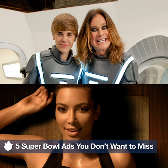 5 Super Bowl Ads You Don't Want to Miss
