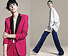 Zara&#039;s Spring &#039;11 Lookbook Features Stella Tennant 2011-02-02 13:38:05