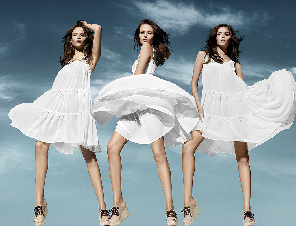 Photos of H&M Spring 2011 Eco-Friendly Conscious Collection