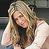Jennifer Aniston Perfume Launches