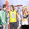 Britney Spears, NSYNC, and Aerosmith Super Bowl Halftime Show Video