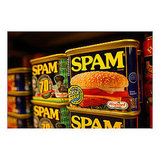 Unfortunately, It's Chock-Full of Spam