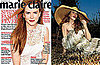 Pictures of Nicole Kidman in March 2011 Marie Claire Magazine Talking Botox, Partying, Tom Cruise, Keith Urban, Children