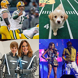 Super Bowl Sunday Events