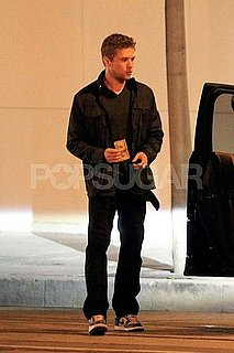 Pictures of Ryan Phillippe Leaving Dinner in LA
