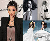 Kim Kardashian Launches Her New Jewelry Line Belle Noel