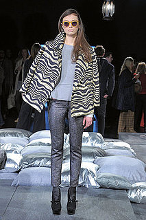Fall 2011 New York Fashion Week: Timo Weiland