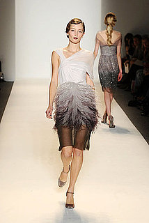Fall 2011 New York Fashion Week: Lela Rose