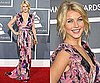 Julianne Hough Grammys 2011