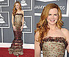 Nicole Kidman Grammys 2011 2011-02-13 17:53:51