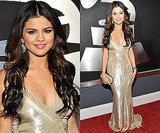 Selena Gomez Grammys 2011
