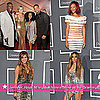Pictures of Kelly Osbourne, Selma Blair, Eva Longoria, John Mayer, Jennifer Hudson at the 2011 Grammys 2011-02-13 18:25:31