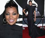 Monica Grammys 2011