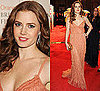 Photos of Amy Adams at the 2011 BAFTA Awards in Elie Saab 2011-02-13 11:30:43