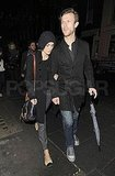 Keira Knightley Enjoys a Night Out With a New Guy Friend
