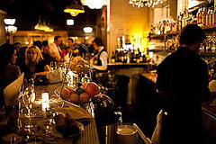 Best French Food in the West Loop at Maude's Liquor Bar