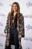Never Say Never's LA Premiere Draws a Star-Studded Crowd