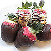 How to Make Chocolate-Dipped Strawberries