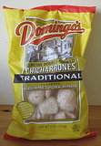 Recipe for Chocolate-Dipped Pork Rinds 2011-02-09 12:42:35