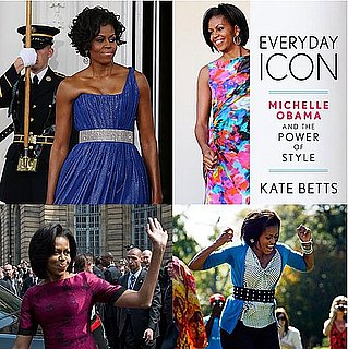 Sugar Shout Out: Michelle Obama's Powerful Style Status Revealed!