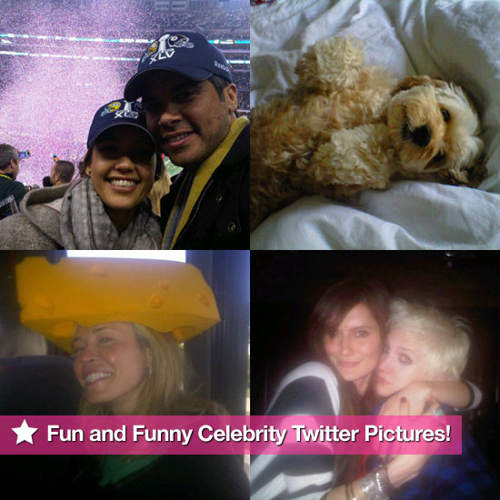 Celebrity Twitter Pictures 2011-02-10 04:14:00