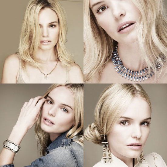 Kate Bosworth and Cher Coulter's Jewelry Must Haves For Spring