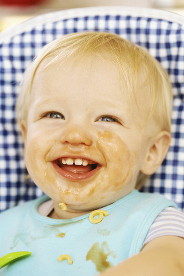 At What Age Did Your Tot Brave Allergenic Foods?