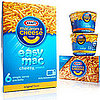 Kraft Macaroni and Cheese Debuts New Packaging