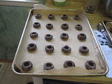 Chocolate Thumbprint Cookie Recipe 2011-02-10 13:15:33