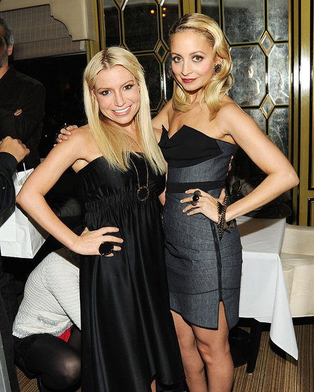 Nicole Richie Celebrates House of Harlow, and Tracy Anderson Reveals Their Upcoming Collaboration!