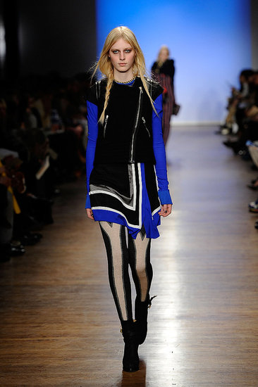 Fall 2011 New York Fashion Week: Rag &amp; Bone 2011-02-11 17:00:05