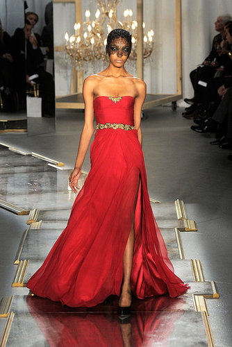 All The Pics From Fall 2011 New York Fashion Week Runway Show: Jason Wu