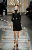 2011 Fall New York Fashion Week: Jason Wu