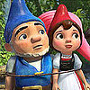 Gnomeo &amp; Juliet Review
