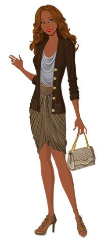 ziopaow's fashions