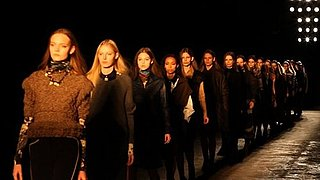 New York Fashion Week Fall 2011: Edun Runway