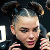 Would You Wear Double Buns?