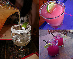 Drink at Los Feliz, La Esquina, Barrio Chino, Rosa Mexicano, and More on National Margarita Day