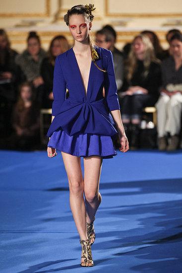 Thakoon Fall 2011