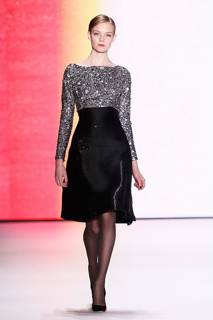 Carolina Herrera Fall 2011