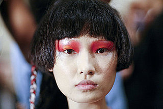 Thakoon Fall 2011 Beauty Report