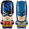 Classic Batman Mimobots