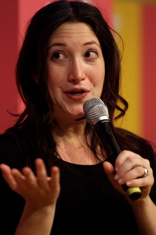 Randi Zuckerberg (Facebook)