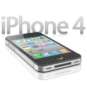 Free iPhone 4 From Verizon