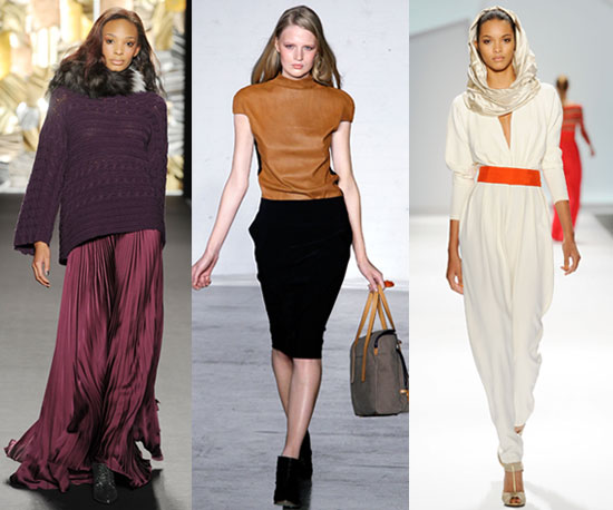 Fab's Top 10 Looks From NYFW, Day 5