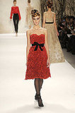 Fall 2011 New York Fashion Week: Monique Lhuillier 2011-02-14 17:16:07