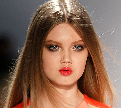 2011 Fall New York Fashion Week: Top Beauty Looks From Day 3