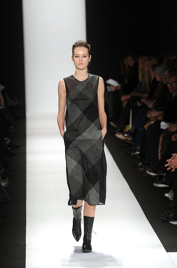 Narciso Rodriguez Fall 2011